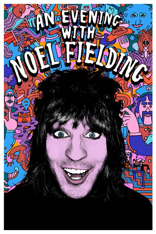 noelfieldingposter