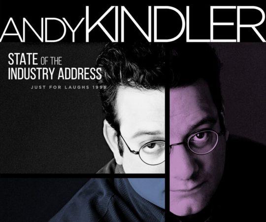 AndyKindlerSOTIA